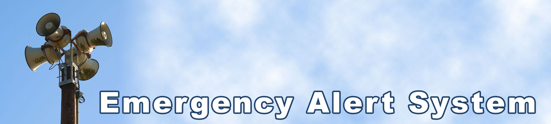 Linlcoln County Emergency Alert System