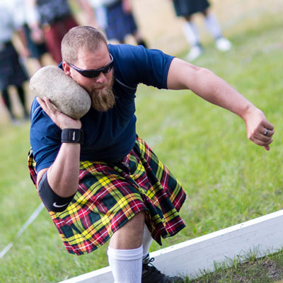 Highland Celtic Games