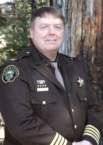Sheriff Roby Bowe
