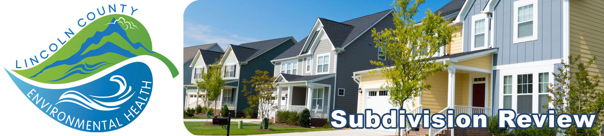 Lincoln County Montana Subdivision Review